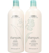 Aveda Shampure Set Big No. 2