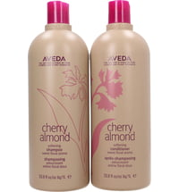 Aveda Cherry Almond Set Big