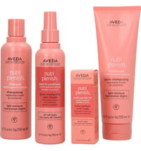 Aveda Nutriplenish Light Set