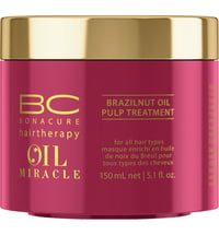 Schwarzkopf Professional Bonacure Oil Miracle Brazilnut Treatment