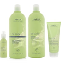 Aveda Be Curly Set Extra Big