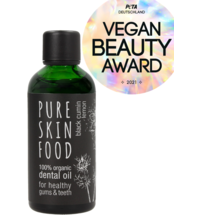 Pure Skin Food Organic Dental Oil