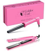 "GoldenCurl The Pink Couple -25% mit Code ""GC-25"""