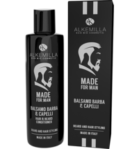 Alkemilla Made for Man Balsamo Barba e Capelli