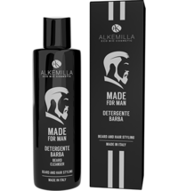 Alkemilla Made for Man Detergente Barba