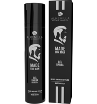 Alkemilla Made for Man Gel Barba