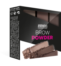 Andmetics Brow Powder