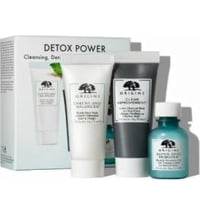Origins Beauty To Go - Clear Skin Detox Set