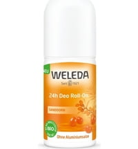 Weleda 24h Deo Roll-on Olivello Spinoso