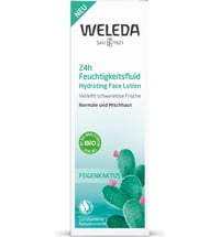 Weleda Cactus Pear 24H Hydrating Face Lotion