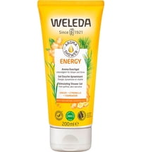 Weleda Energy Aroma Shower Gel