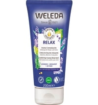 Weleda Relay Aroma Cream Shower Gel