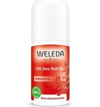 Weleda 24h Deo Roll-on Pomegranate