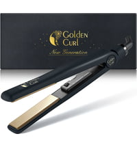 Piastra per Capelli The Gold Titanium-Like