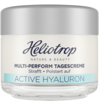 Heliotrop ACTIVE HYALURON Multi-Perform Tagescreme