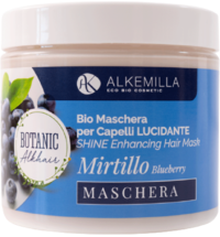 Alkemilla Blueberry Hair Mask