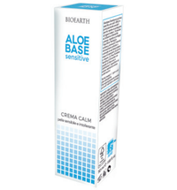 Bioearth Aloebase Sensitive Crema Calm