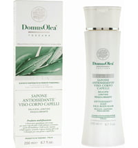 Domus Olea Toscana Antioxidant Soap for Face, Body & Hair
