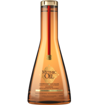 L' Oréal Mythic Oil Shampoo Strong Hair