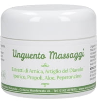 Antos Massage Ointment