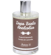 Antos Dopo Barba Analcolico