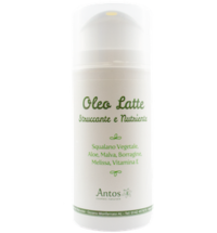 Antos Nourishing Make-up Remover Milk