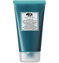 Zero Oil™ Deep Pore Cleanser with Saw Palmetto and Mint