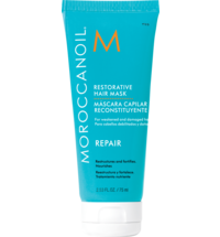 Moroccanoil Strengthening hair mask