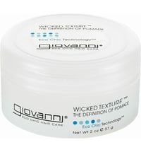 Giovanni Wicked Texture The Definition of Pomade