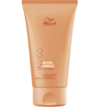 Wella Invigo Frizz Control Cream (Leave-in)