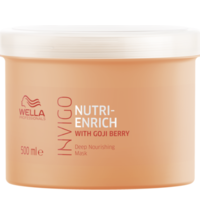 Wella Nutri-Enrich - Deep Nourishing Mask