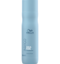 Wella Invigo Aqua Pure Purifying Shampoo