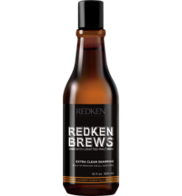 Redken Brews - Extra Clean Shampoo