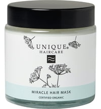 Unique Beauty Miracle Hair Mask