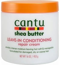 Shea Butter - Leave-In Conditioning Repair Cream