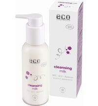 eco cosmetics Cleansing Milk with OPC, Q010 & Hyaluron