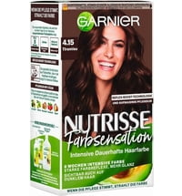Nutrisse Ultra Color Permanent Hair Dye - No. 4.15 Ultra Iced Coffee Brown