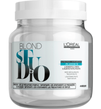 L' Oréal Blond Studio Platinium without ammonia