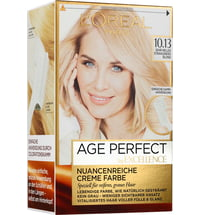 Excellence Age Perfect 10.13 Sehr Helles Strahlendes Blond