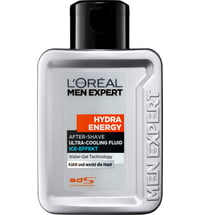 MEN EXPERT Hydra Energetic After-Shave Fluid