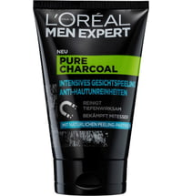 MEN EXPERT Pure Carbon Purifying Daily Face Wash Cleanser