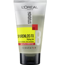 STUDIO LINE WEIGHTLESS FX Ultra-Strong Hold 24h Styling Gel
