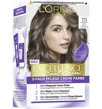 Excellence Cool Creme 7.11 Ultra kühles Mittelblond