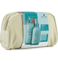 Schwarzkopf Professional Mad about Curls - Xmas Bag