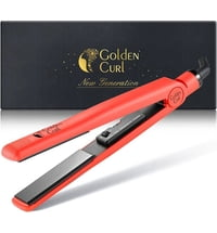 Piastra per Capelli The Red Titanium-Like