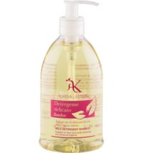 Alkemilla Bamboo Mild Cleansing Gel