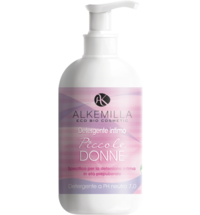 "Alkemilla Intimate Cleansing Gel ""Young Lady"""