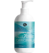 Alkemilla 7 Herbs Intimate Cleansing Gel