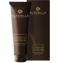 Alkemilla Body Scrub