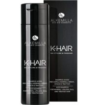 Alkemilla K-HAIR šampon (kisel pH)